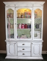 Craft hutch by Lolly Jane