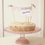 Bunting bundt cake by LollyJane