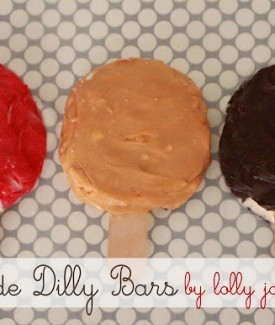 Dilly Bars by Lolly Jane