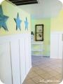star decor spray paint glazing (2)