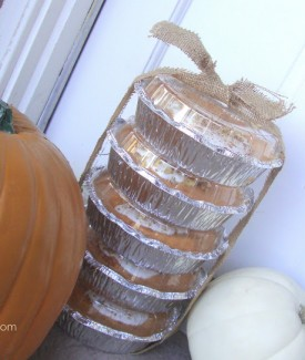 pumpkin cheesecake ecstacy recipe lolly jane