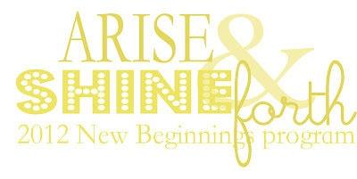New Beginnings program