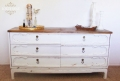 Lolly Jane chippy shabby chic dresser