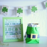 Pot of Gold Neighbor Gift St Patricks Day Lolly Jane