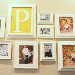 Gallery Photo Wall