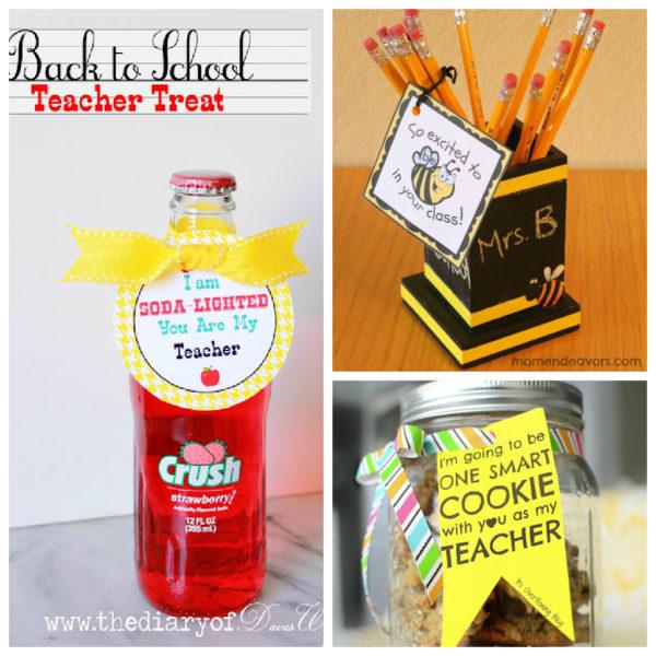 11 back to school teacher gift ideas