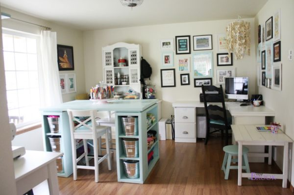 Craft Room Furniture 600 x 399