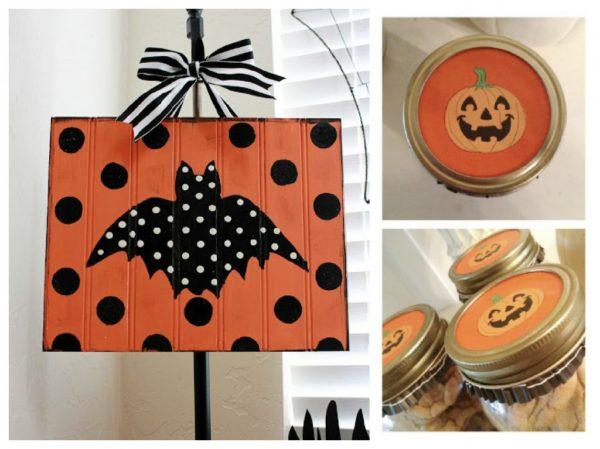 2012 Halloween project roundup