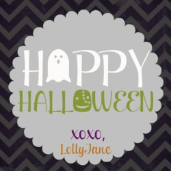 2012 Halloween project roundup