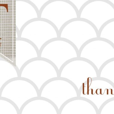 Thankful card |free printable