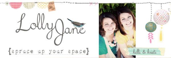 Lolly Jane | Kelli & Kristi