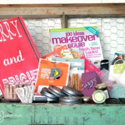 A few of our favorite things | Giveaway