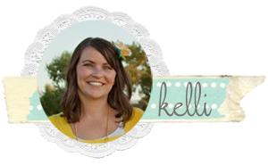 Kelli from Lolly Jane