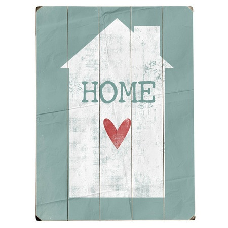 Home sign decor Home decor joss and main