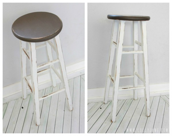 DIY-kitchen-barstools-furniture-makeover-by-Lolly-Jane