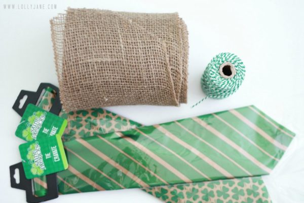 st-patricks-day-banner-supplies