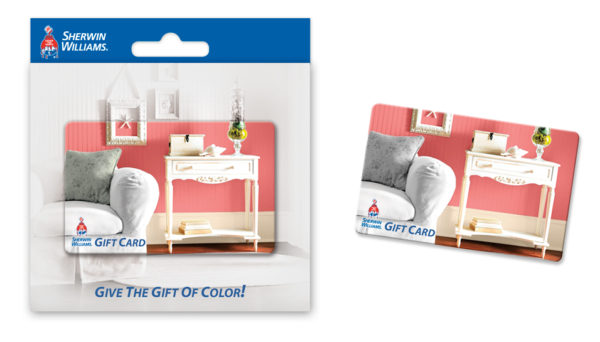 Win a $100 Sherwin-Williams gift card via lollyjane.com! #sherwinwilliams #giveaway