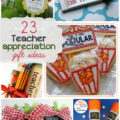 23 Teacher Appreciation Gift Ideas