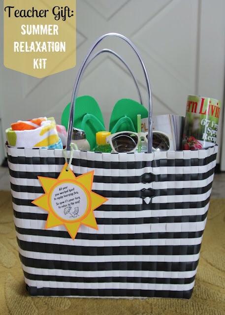 23 Teacher Appreciation gift ideas