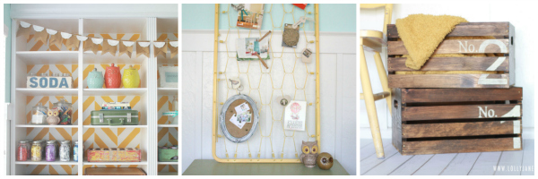 Projects & Tutorials by LollyJane