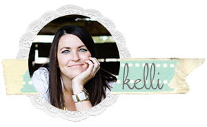 kelli signature | Lolly Jane