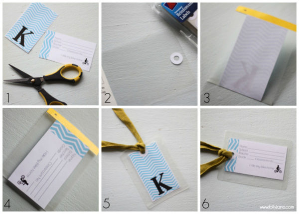 Creating-a-backpack-tag