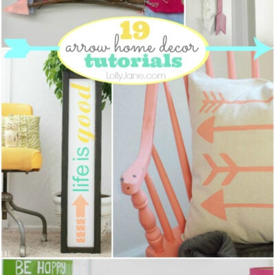 arr-WOAH home decor | 19+ ideas