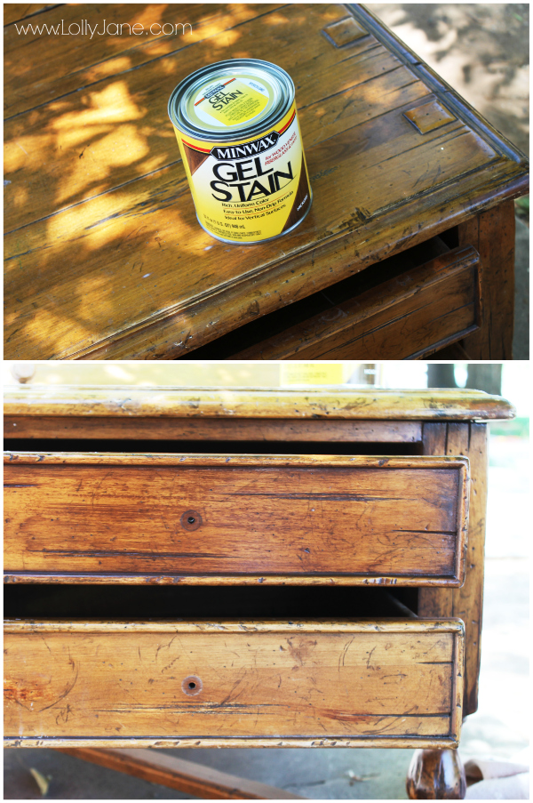 coffee-table-refinish-using-minwax-gel-stain