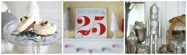 LollyJane.com holiday projects