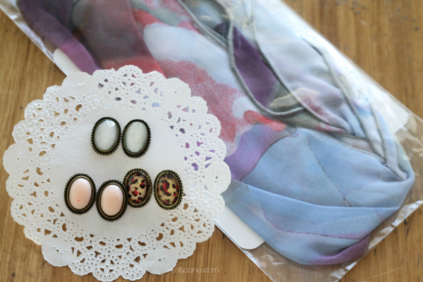 Win these cute goods on lollyjane.com! #giveaway