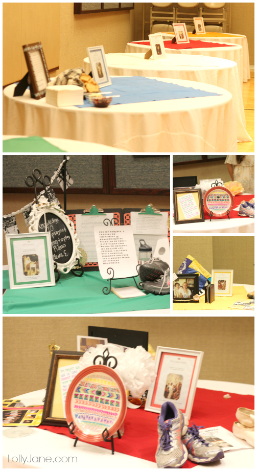 Young Womens in Excellence: Award Show theme! Lots of ideas! #yw #lds #ywie #youngwomens