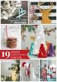 19 CUTE Simple Christmas Tutorials