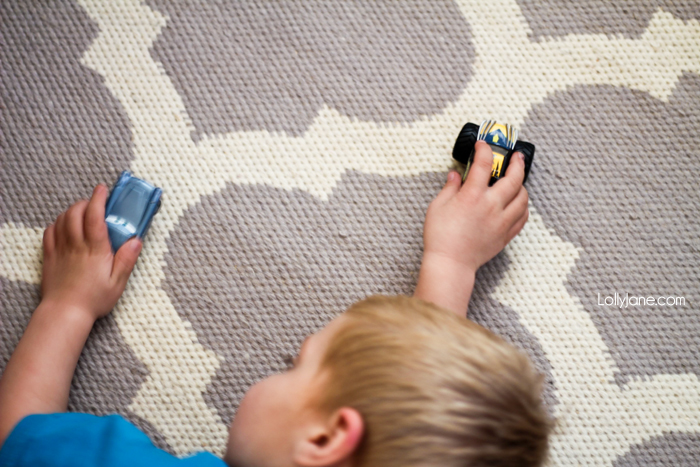 5 Tips To Know While Decorating With Rugs