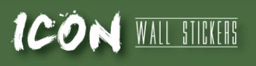 www.IconWallStickers.com