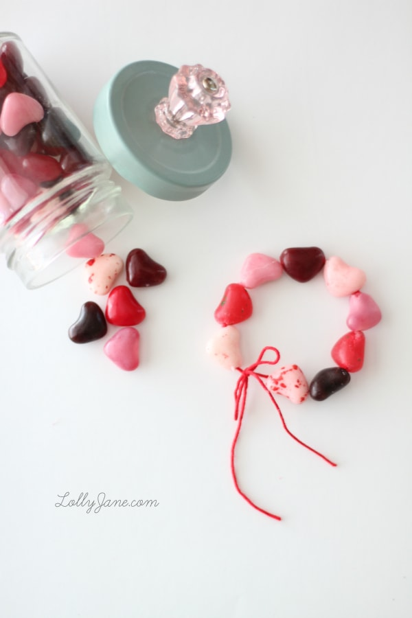charm valentine watch youtube diy bracelet day heart s candy