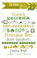 11 FREE St. Patrick's Day Fonts #fonts #stpaddys