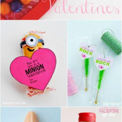 21 Fun Valentines