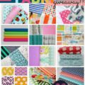 The Great Fabric Giveaway! Enter to win 36 gorgeous yards of fabric via lollyjane.com! #giveaway