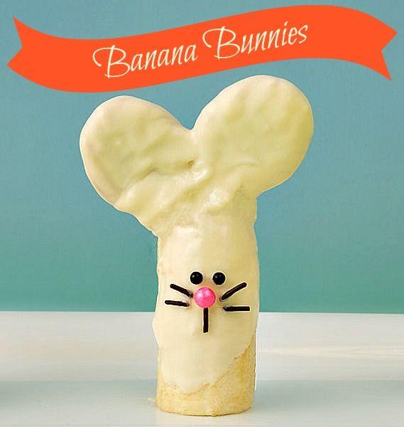 Bunny Bananas