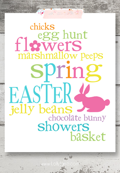 graphic about Free Printable Fonts identified as 13 Totally free Easter and spring fonts