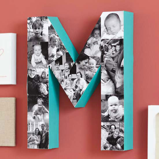 Mothers Day Photo Gift + lots of other Mothers Day gift ideas!