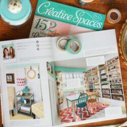Magazine feature… yay!