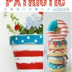 20+ cute patriotic ideas