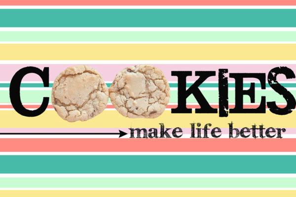 FREE cookies card!