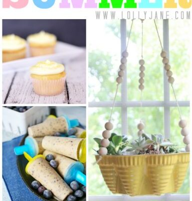 15 fun summer ideas