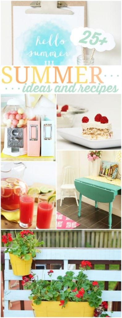 20 DIY Home Decor Ideas Lolly Jane