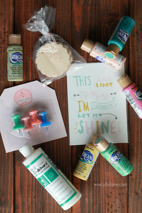 The great craft stash giveaway!! Come enter to win big on LollyJane.com