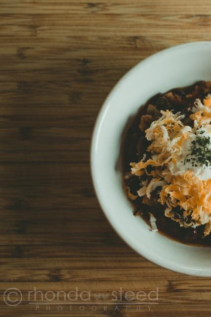 Delicious and easy crock pot recipe |rhondasteed.com