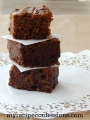 The best Pumpkin Brownies | lollyjane.com