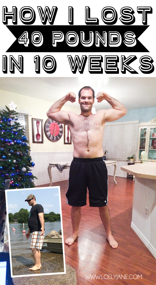 This Guy Lost 32 Pounds On the Ice Cream Diet